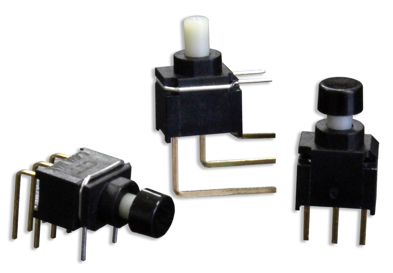 Illuminated Push Button Switches Micro Large 10mm Latching Switch Red Pushbutton Typically